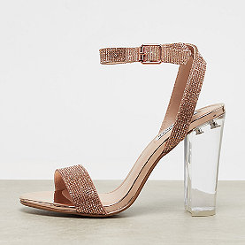 Steve Madden Crysler rose gold