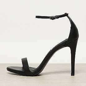 Steve Madden Stecy black smooth