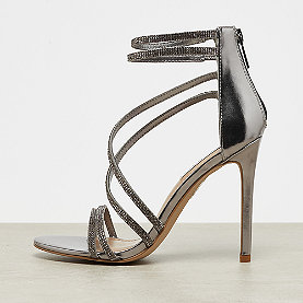 Steve Madden Sweetest pewter