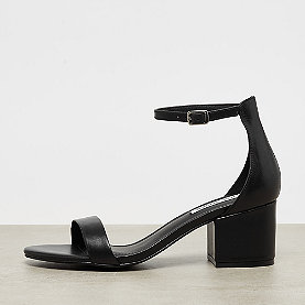 Steve Madden Irenee black leather