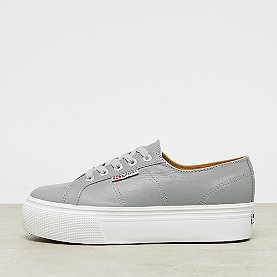 Superga 2790 - Nappa light grey