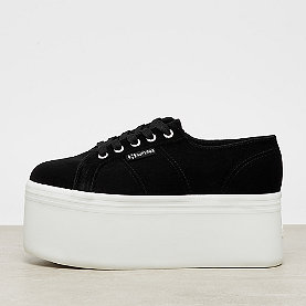 Superga 2802 - Poly black