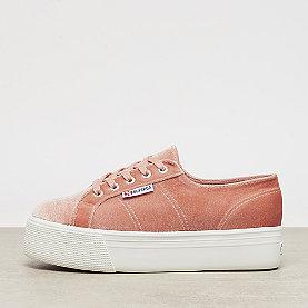 Superga 2790 - Velvet pink dusty coral