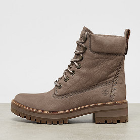 Timberland Courmayeur Valley Boot taupe gray
