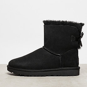 UGG Mini Bailey Bow 1.5 black