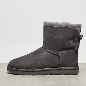 UGG Mini Bailey Bow 1.5 grey
