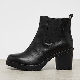 Vagabond Grace Chelsea Leather black