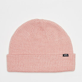 Vans Core Basics Wmns Beanie rose cloud heather