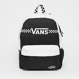Vans Good Sport Realm Backpack black-fun times