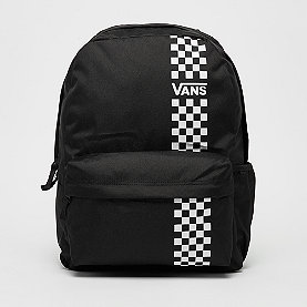 Vans Good Sport Realm Backpack black