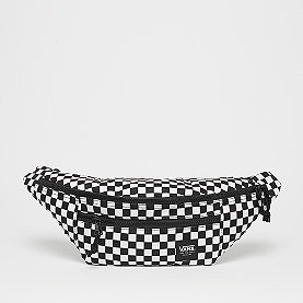 Vans Ranger Waist Pack black-white checkerboard