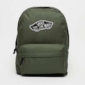 Vans Realm Backpack grape leaf