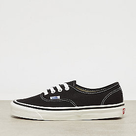 Vans UA Authentic 44 DX Anaheim Factory black
