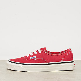 Vans UA Authentic Anaheim Factory racing red
