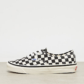 Vans UA Authentic checkerboard black/white