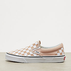 Vans UA Classic Slip-on checkerboard frappe true white