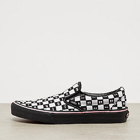 Vans UA Classic Slip-on lazy oaf checkerboard eyeballs