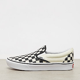 Vans UA ComfyCush Slip-On checkerboard/true white