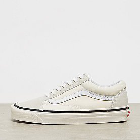 Vans UA Old Skool 36 DX Anaheim Factory classic white