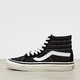 Vans UA Sk8-Hi Anaheim Factory black/true white