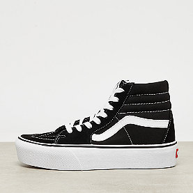 Vans UA Sk8-Hi Platform black/true white