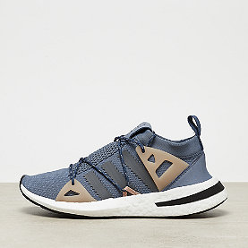 adidas Arkyn W raw steel/grey five/ash pearl