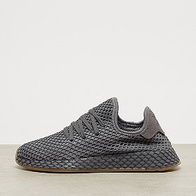 adidas Deerupt Runner B-Side grey five/grey five/solar red