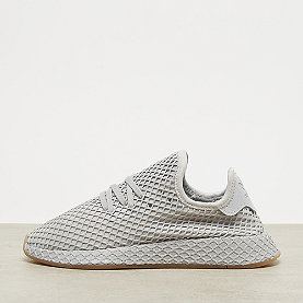 adidas Deerupt Runner B-Side grey three/lgh solid grey/gum