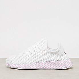 adidas Deerupt W white/white/clear lilac