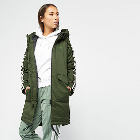 adidas Down Parka night cargo