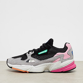 adidas Falcon W core black/core black/light granite