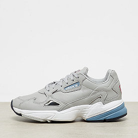 adidas Falcon W grey two grey two raw grey 2cb96df47f