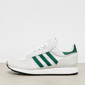 adidas Forest Grove crystal white/collegiate green/core black