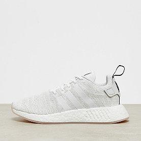 adidas NMD R2 W Dec crystal white/white/core black
