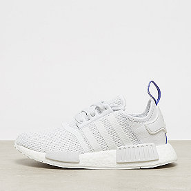 adidas NMD R1 W crystal white/crystal white/real lilac