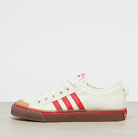 adidas Nizza OG Gum Outso off white/core red