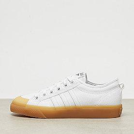 adidas Nizza white/white/gum