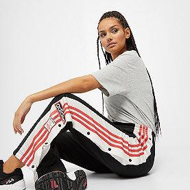 adidas Adibreak Track Pants black/orange
