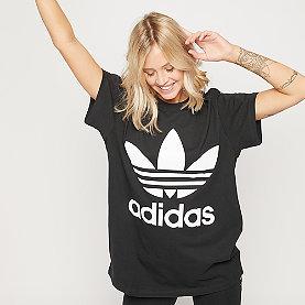 adidas Big Trefoil T-Shirt black