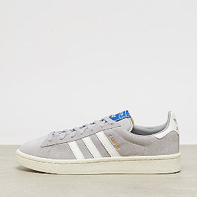 adidas Campus grey two/cloud white/cream white