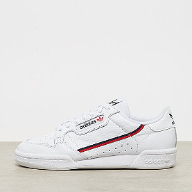 c82f708338a7a6 adidas Continental 80 ftwr white scarlet collegiate navy