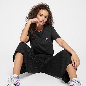 adidas SC T-Shirt SS black
