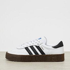 adidas Sambarose white/core black/gum