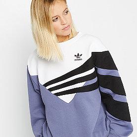 adidas Sweater Purple
