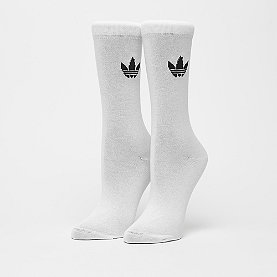 adidas Thin Tref Crew white/black