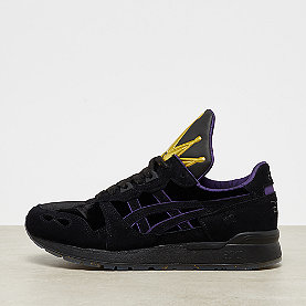 Asics Gel-Lyte x Disney black/black