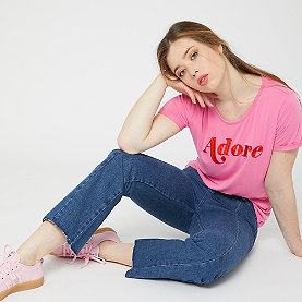 Eksept Adore Top azalea pink