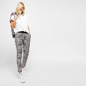Eksept Roll Pants black/white