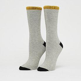 Nümph Folami Socks grau
