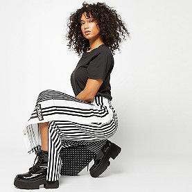 Track Pants black/white